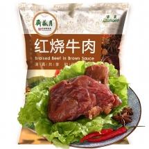 月盛斋红烧牛肉
