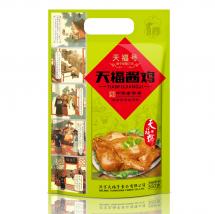 天福号550克彩袋天福酱鸡