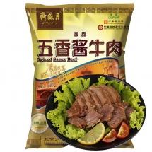 月盛斋五香酱牛肉