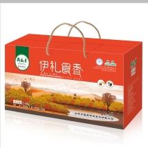 月盛斋清真熟食礼盒新年礼盒1.8kg 伊礼食香熟食团购礼品