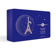 味多美法式月饼礼盒月满巴黎