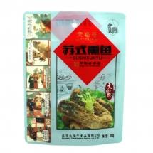 天福号200克自立袋苏式熏鱼