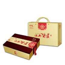 北京天福号熟食礼盒装经典酱道