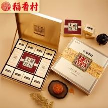 稻香村月饼礼盒上品官礼