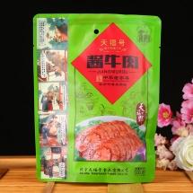 天福号酱牛肉200g