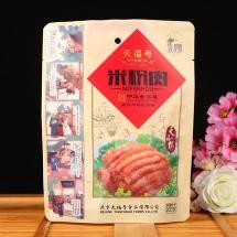 天福号米粉肉真空包装200g