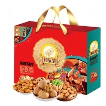 鲜品屋-2kg福禄双喜礼盒