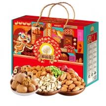 鲜品屋-2.3kg金福临门礼盒