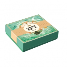 五芳斋五芳九州粽子礼盒1694g