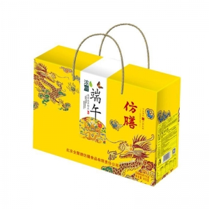 京城御礼 粽子礼盒800g