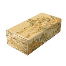 故宫锦盒·熹泽月饼礼盒