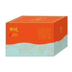 天福号百年天福熟食礼盒